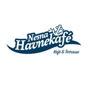 Nesna-Havnekafelogo