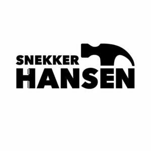 Snekker-hansen-logo